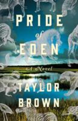 Cover image for Pride of Eden
