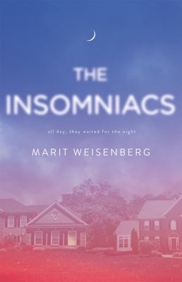 Cover image for The insomniacs