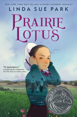 Cover image for Prairie lotus