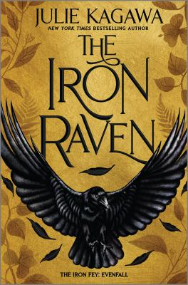 Cover image for The iron raven