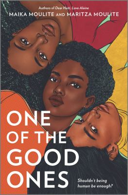Cover image for One of the good ones