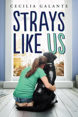 Cover image for Strays like us