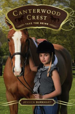 Cover image for Take the reins
