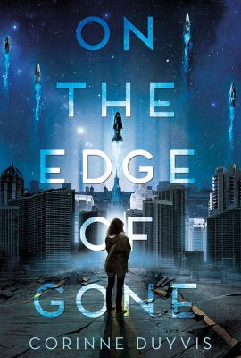 Cover image for On the edge of gone