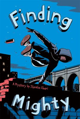 Cover image for Finding Mighty : a mystery