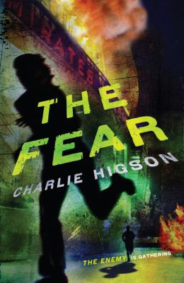 Cover image for The fear