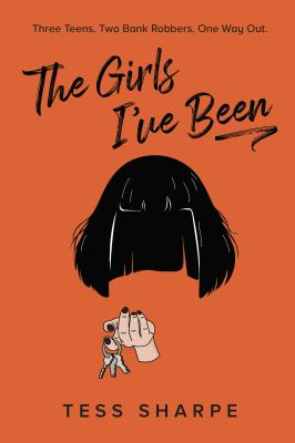 Cover image for The girls I've been