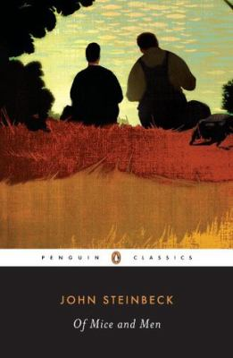 Cover image for Of mice and men