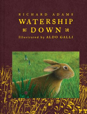 Cover image for Watership Down