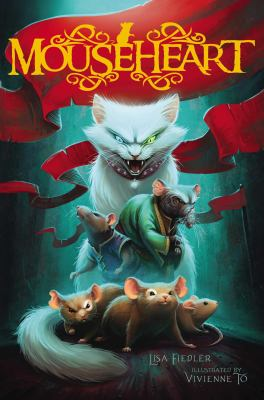 Cover image for Mouseheart. Vol. 1