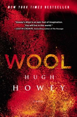 Cover image for Wool