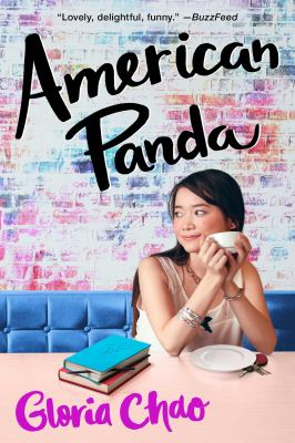 Cover image for American panda