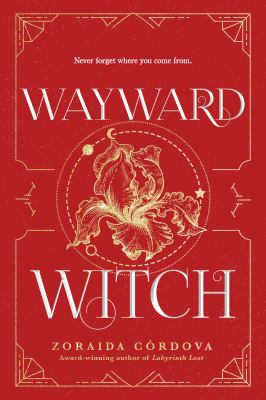 Cover image for Wayward witch