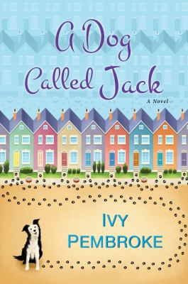 Cover image for A dog called Jack