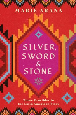 Cover image for Silver, sword, and stone