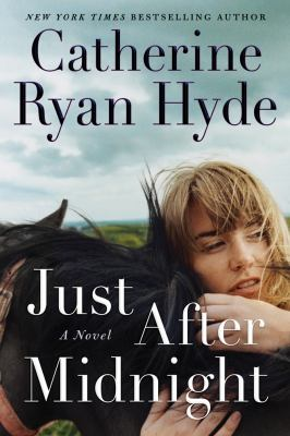 Cover image for Just after midnight : a novel