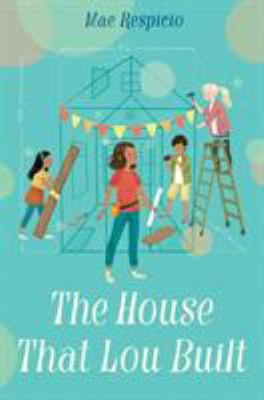 Cover image for The house that Lou built