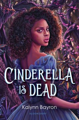 Cover image for Cinderella is dead