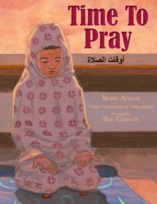 Cover image for Time to pray