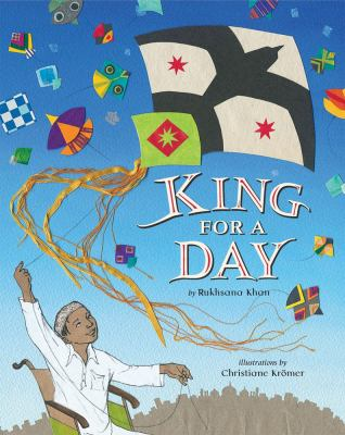 Cover image for King for a day