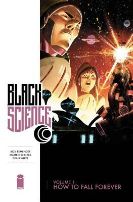 Cover image for Black Science