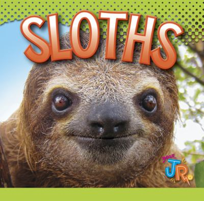 Cover image for Sloths