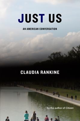 Cover image for Just us : an American conversation