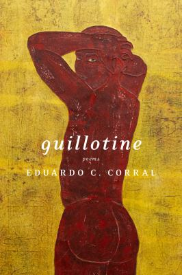 Cover image for Guillotine : poems