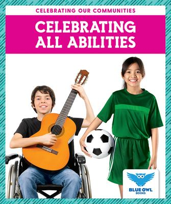 Cover image for Celebrating all abilities