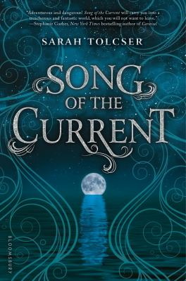 Cover image for Song of the current
