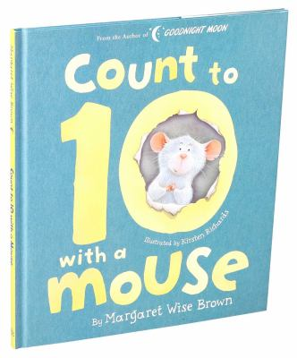 Cover image for Count to 10 with a mouse
