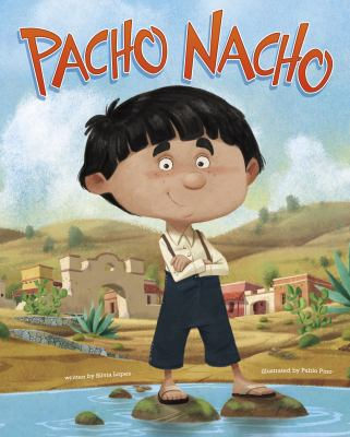 Cover image for Pacho Nacho