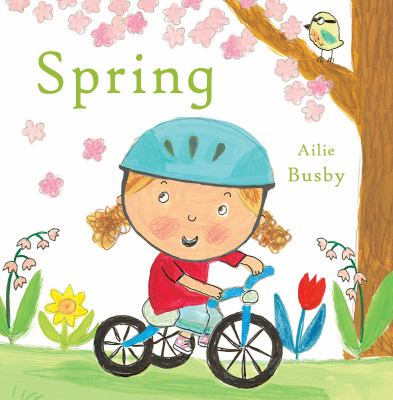 Cover image for Spring