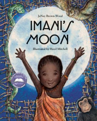 Cover image for Imani's moon