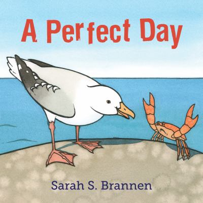 Cover image for A perfect day
