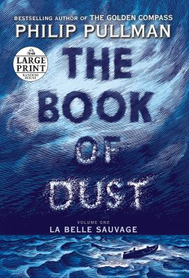 Cover image for La Belle Sauvage