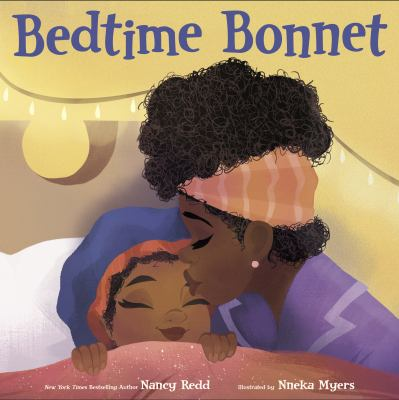 Cover image for Bedtime bonnet