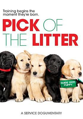 Cover image for Pick of the litter