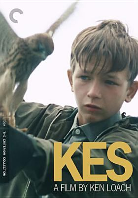Cover image for Kes