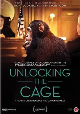 Cover image for Unlocking the cage