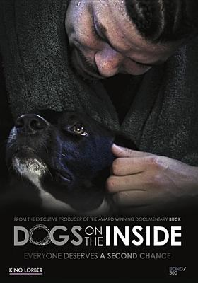 Cover image for Dogs on the inside