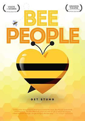 Cover image for Bee people