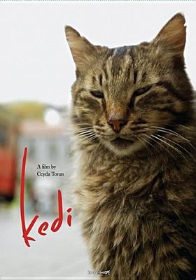 Cover image for Kedi