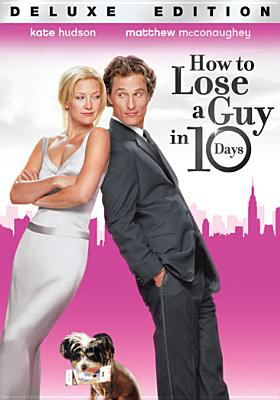 Cover image for How to lose a guy in 10 days