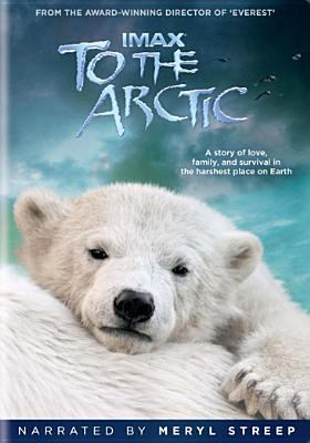 Cover image for To the Arctic