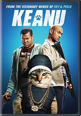 Cover image for Keanu