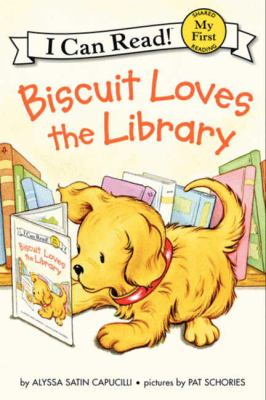 Biscuit-Loves-The-Library