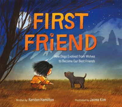 First-friend-:-how-dogs-evolved-from-wolves-to-become-our-best-friends