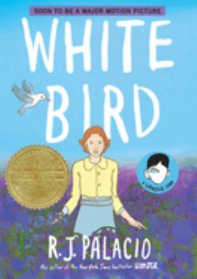 White-bird-:-a-wonder-story