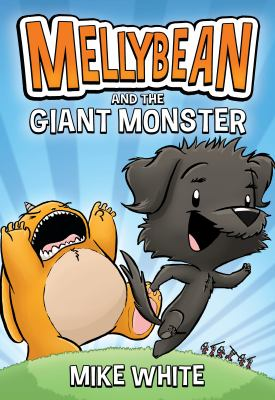 Mellybean-and-the-giant-monster
